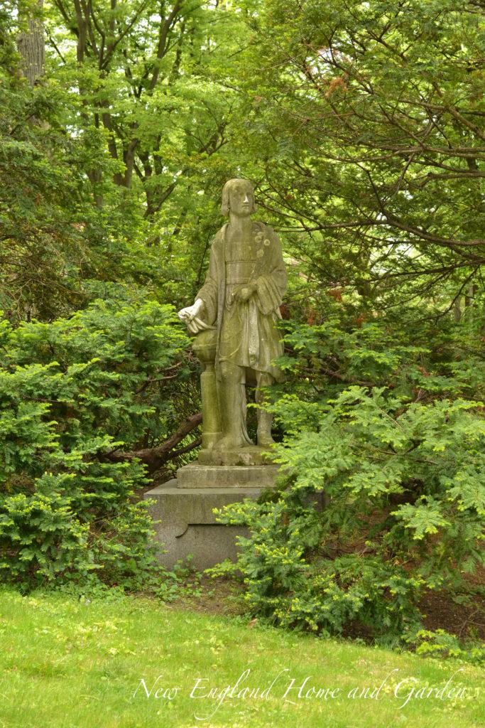 Beacon Hill Garden Tour | New England Home and Garden